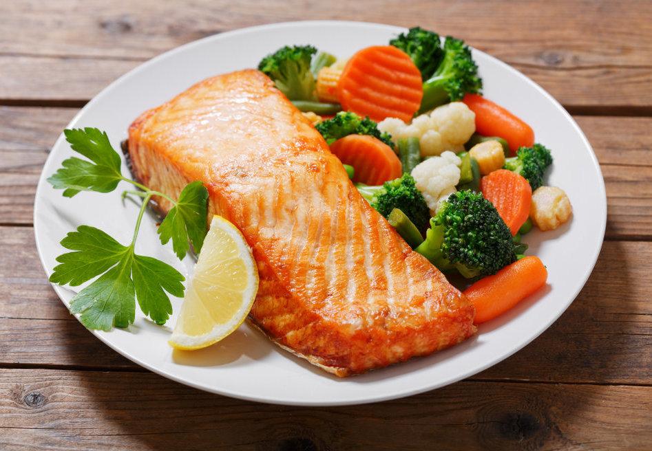 wichtige Nährstoffe für den Körper