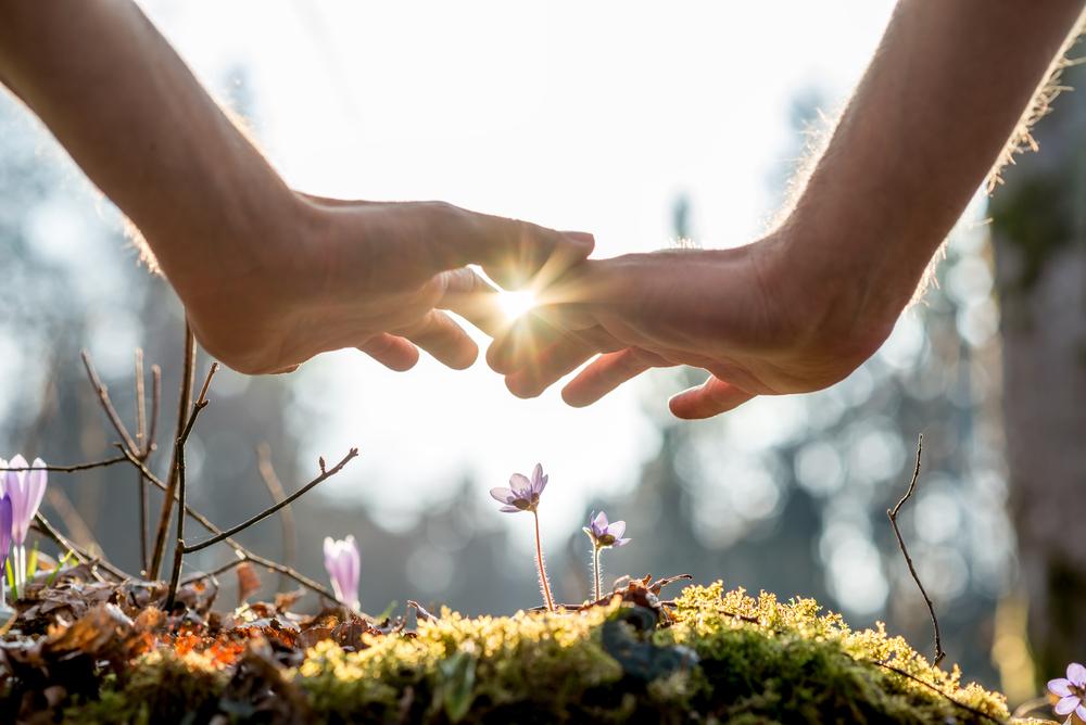 Geistheilung energetische Heilung Selbstheilung