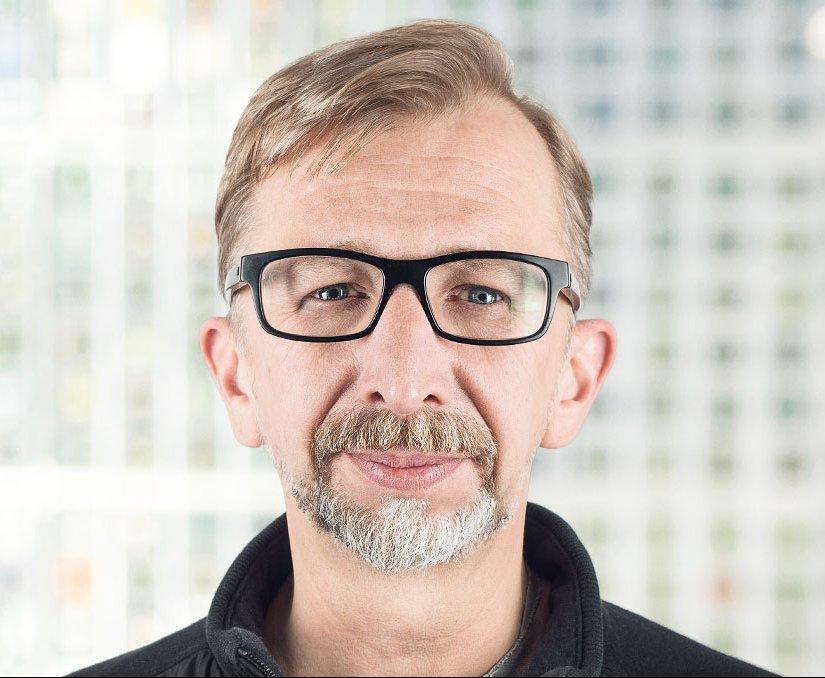Stefan Neukam