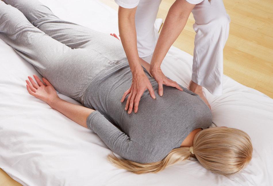 Shiatsu Massage München