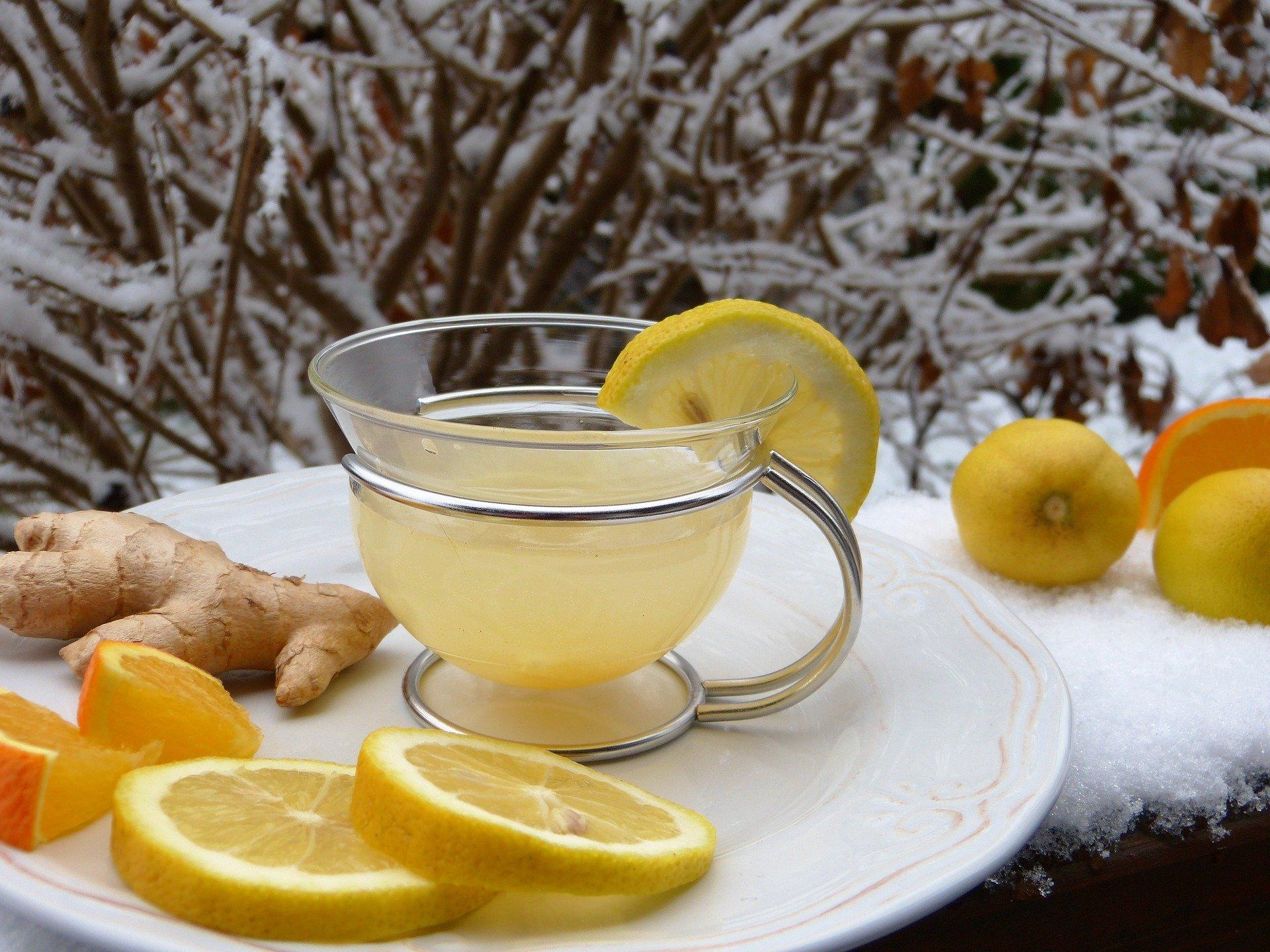 Hilfe bei Erkältung